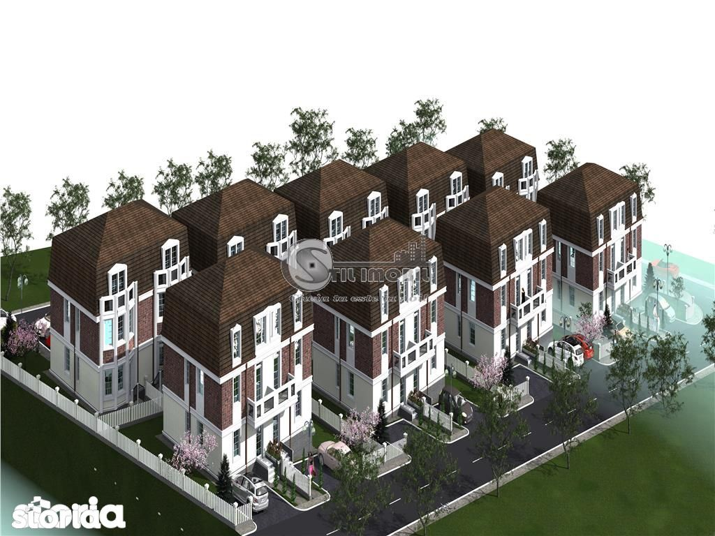 Casa de vanzare, Iași (judet), Carol 1 - Foto 12