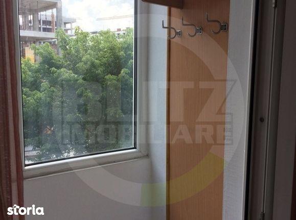 Apartament de inchiriat, Cluj (judet), Calea Dorobanților - Foto 16