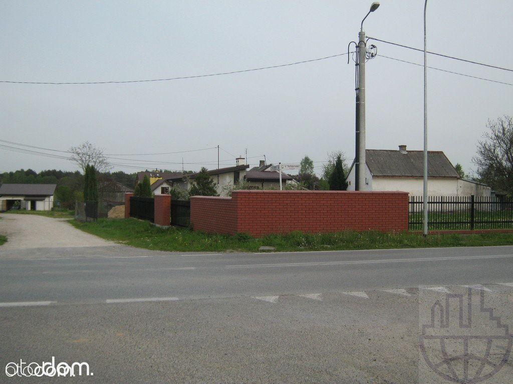 Działka na wynajem, Runów, piaseczyński, mazowieckie - Foto 10