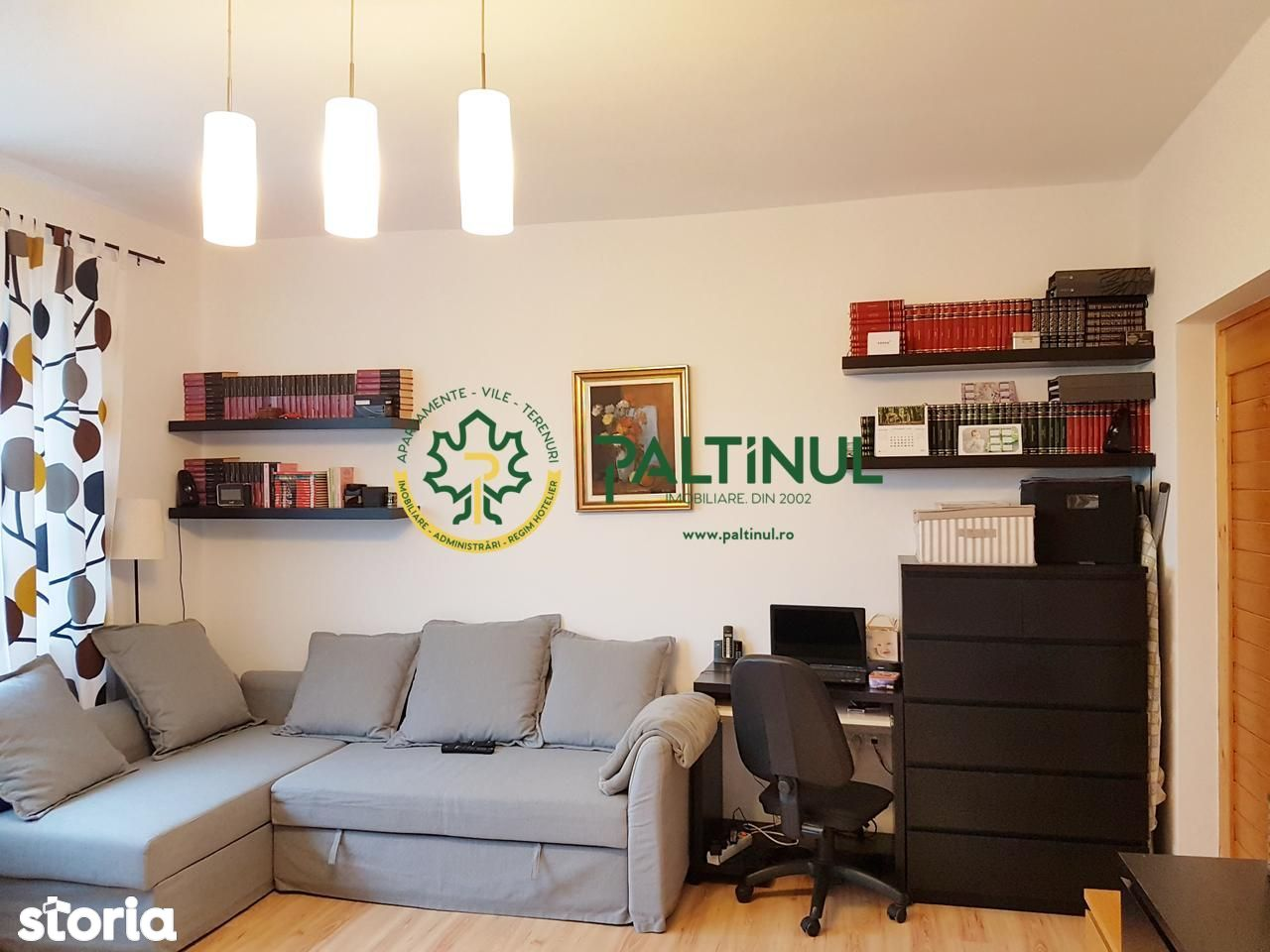Apartament de vanzare, Sibiu (judet), Bulevardul Victoriei - Foto 2