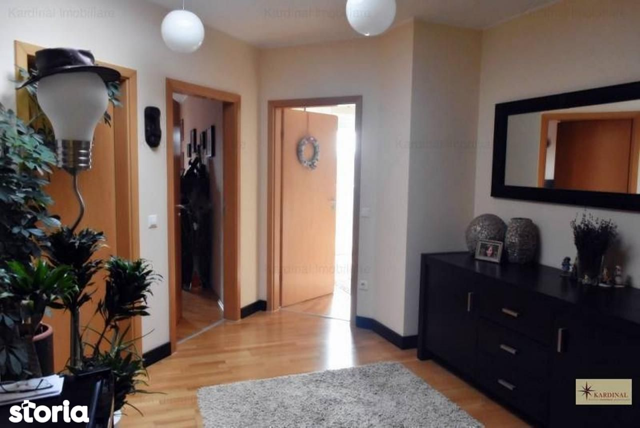 Apartament de vanzare, Brașov (judet), Bartolomeu Nord - Foto 9