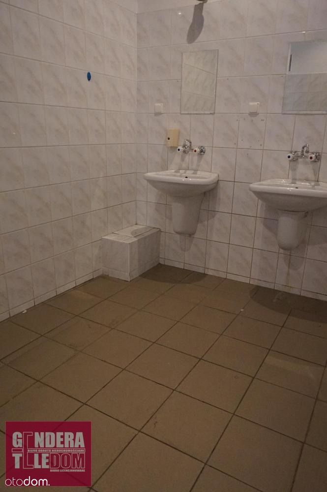Lokal użytkowy na wynajem, Poznań, Wilda - Foto 6
