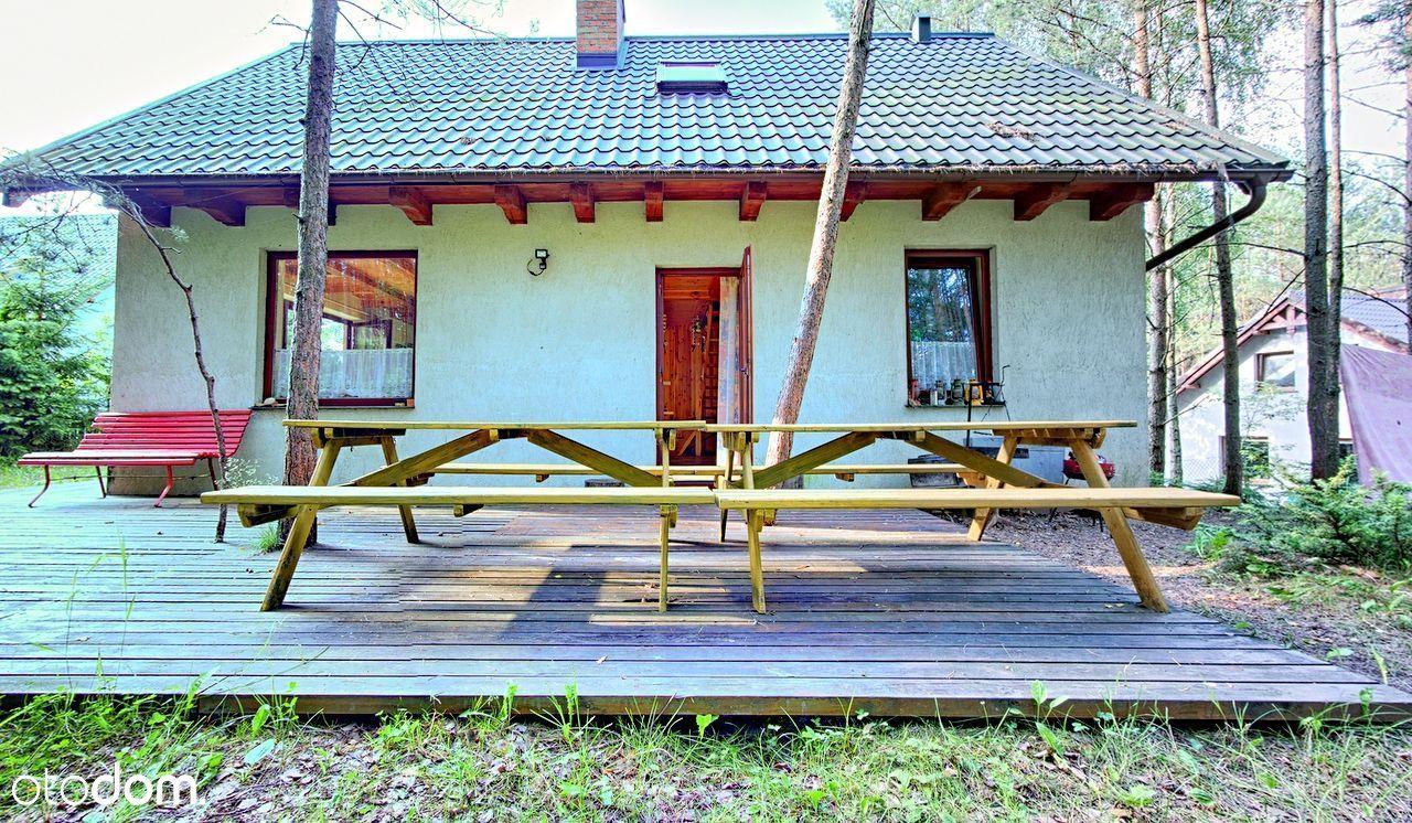 Dom na sprzedaż, Klocek, tucholski, kujawsko-pomorskie - Foto 5