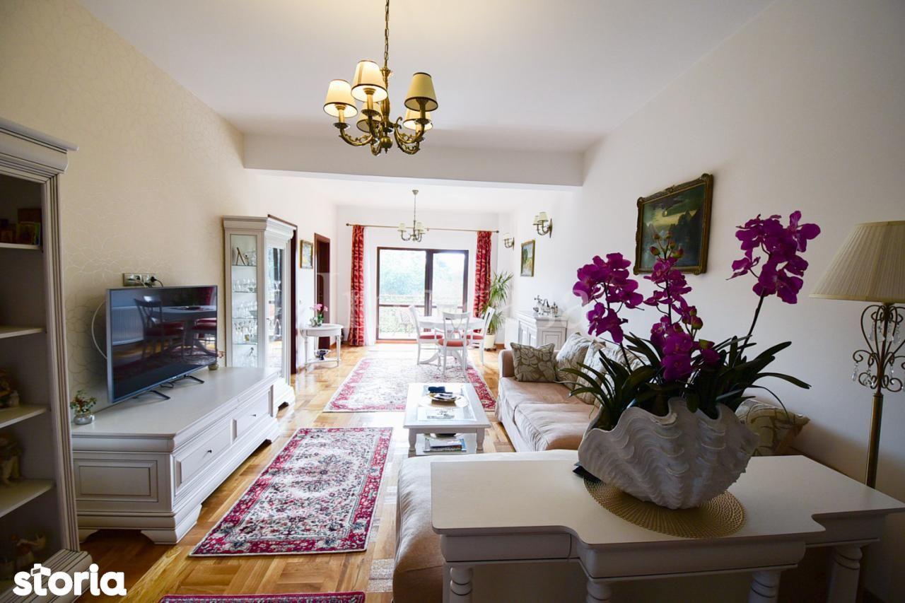 Apartament de inchiriat, Sibiu (judet), Ștrand - Foto 1