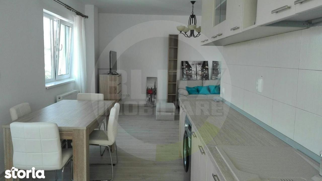 Apartament de inchiriat, Cluj-Napoca, Cluj, Dambul Rotund - Foto 7