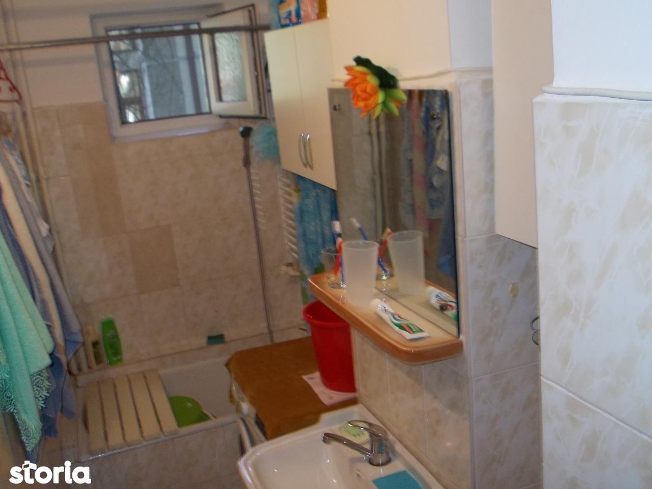 Apartament de vanzare, Botoșani (judet), Strada Colonel Tomoroveanu - Foto 8