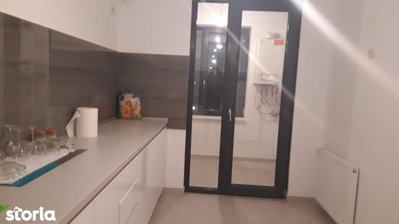 Apartament de inchiriat, București (judet), Giurgiului - Foto 6