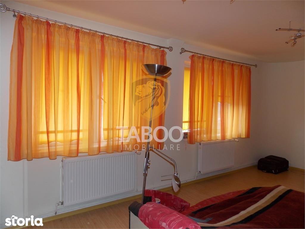 Casa de vanzare, Sibiu (judet), Turnișor - Foto 12