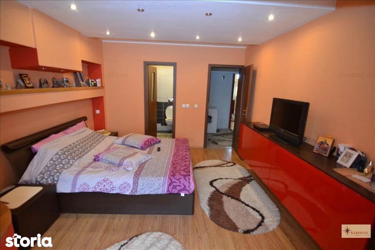 Apartament de vanzare, Brașov (judet), Centrul Nou - Foto 6