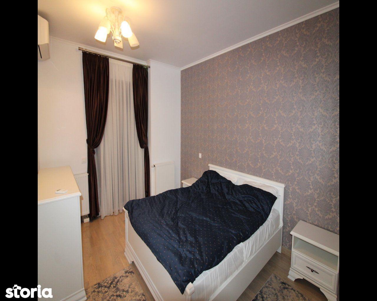 Apartament de inchiriat, București (judet), Strada Teodosie Rudeanu - Foto 8