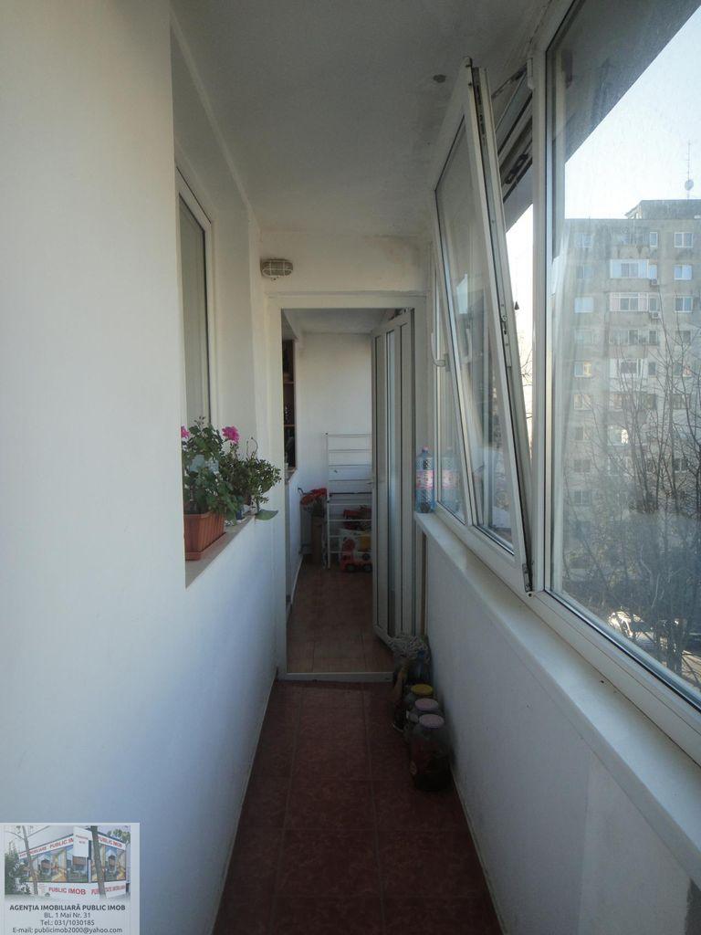 Apartament de vanzare, București (judet), Drumul Taberei - Foto 13