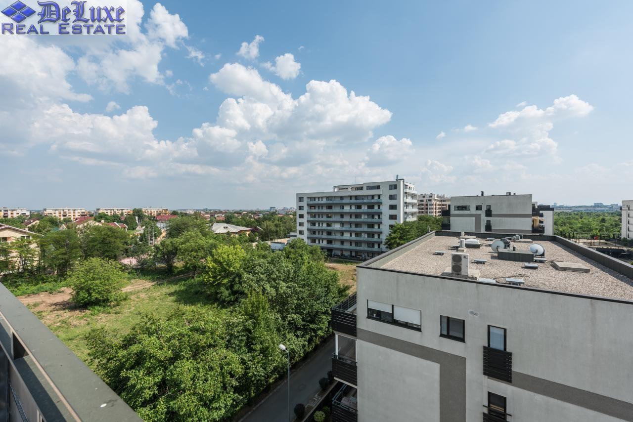 Apartament de vanzare, București (judet), Sectorul 1 - Foto 19