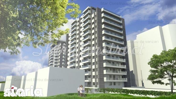 Apartament de vanzare, Bucuresti, Sectorul 4, Timpuri Noi - Foto 9