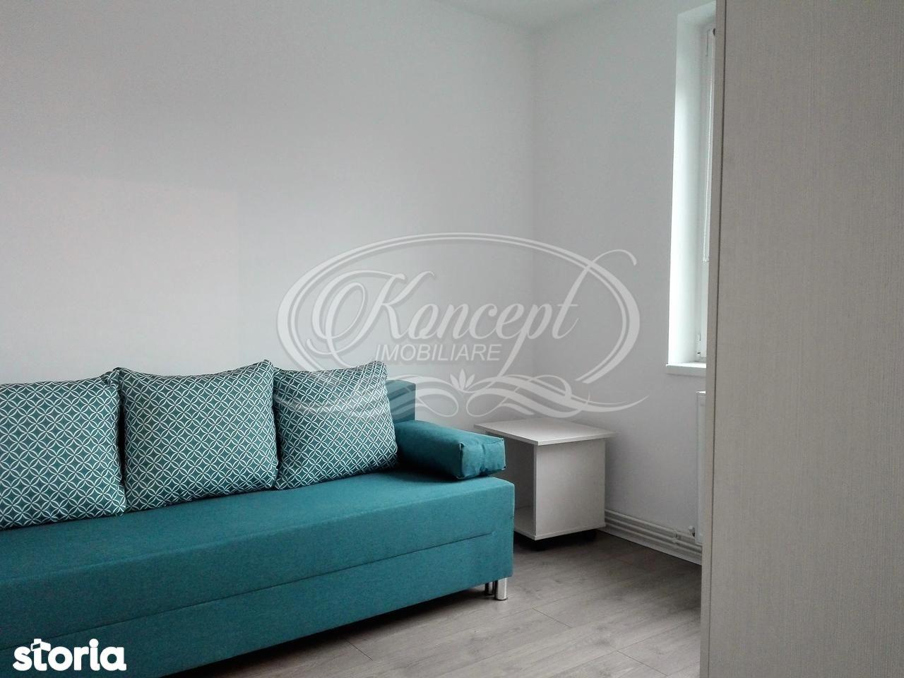 Apartament de inchiriat, Cluj (judet), Strada Ana Ipătescu - Foto 2