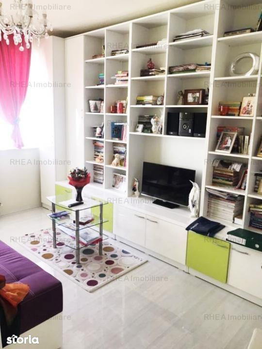 Apartament de vanzare, Cluj (judet), Strada Vasile Conta - Foto 1
