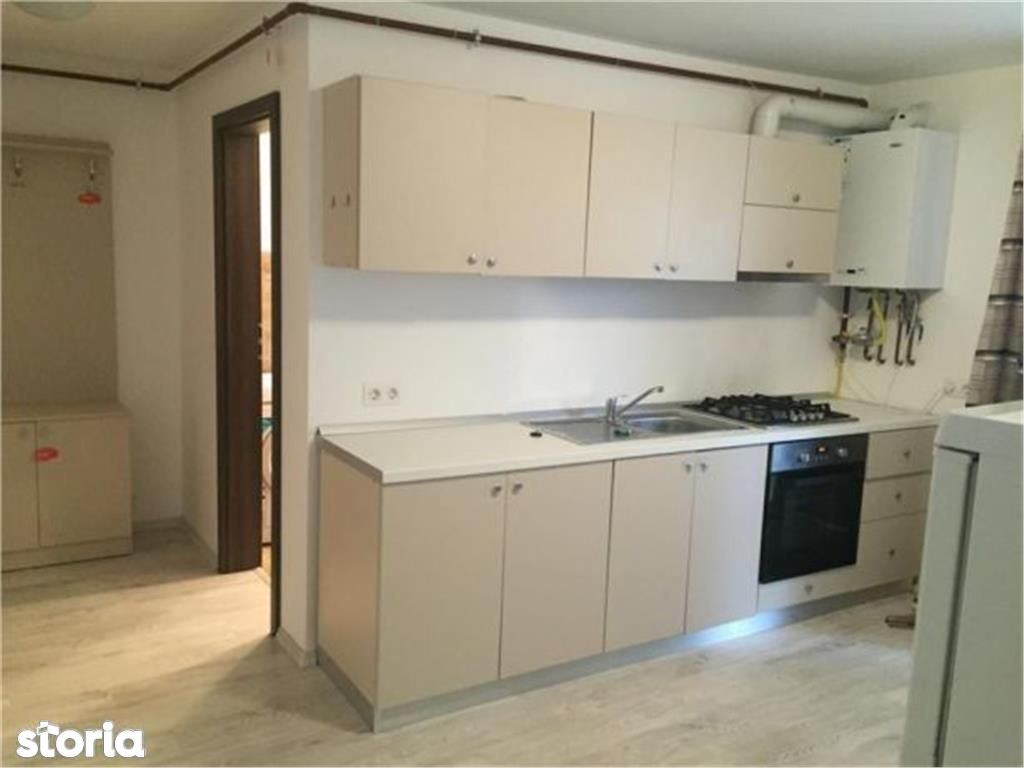 Apartament de inchiriat, Cluj (judet), Someșeni - Foto 4