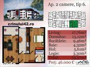 Apartament de vanzare, Ilfov (judet), Strada Crinului - Foto 9