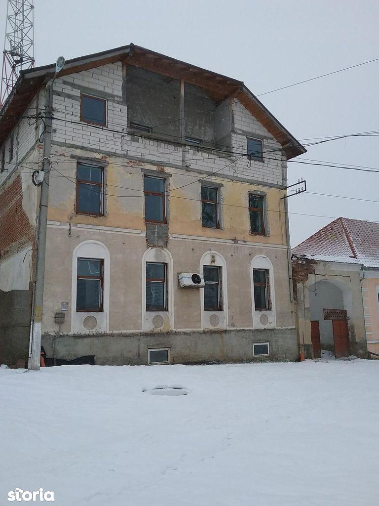 Casa de vanzare, Brașov (judet), Cincu - Foto 4