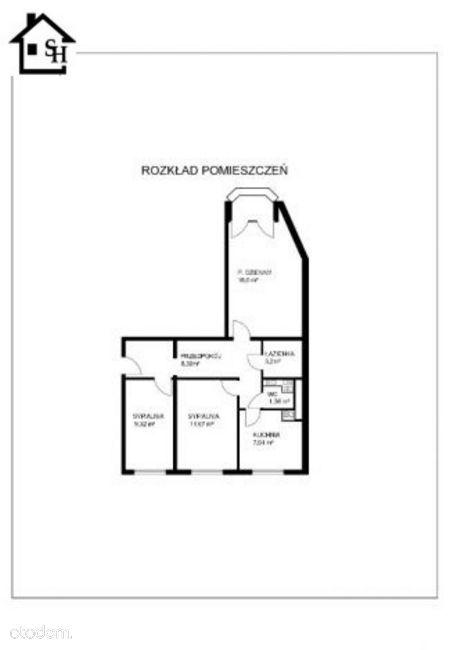 Mieszkanie na sprzedaż, Katowice, Piotrowice - Ochojec - Foto 3