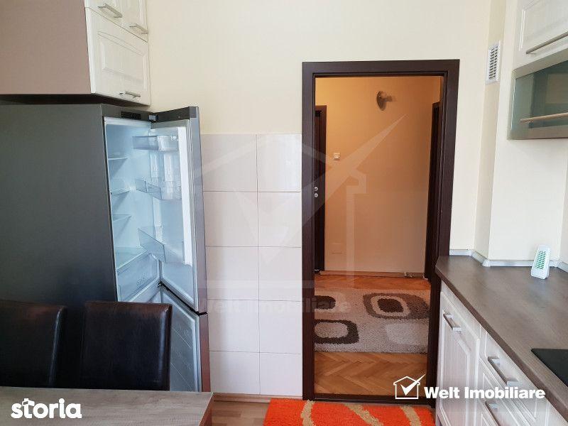 Apartament de vanzare, Cluj (judet), Mănăștur - Foto 14