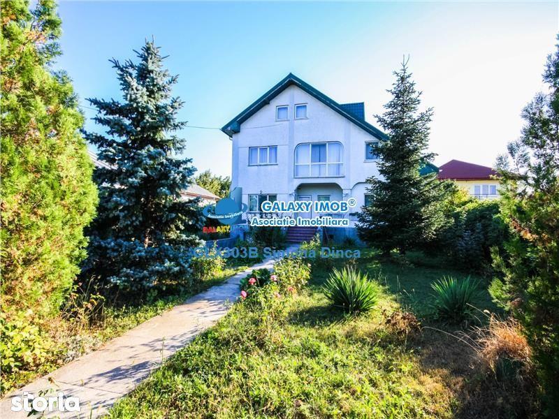 Casa de vanzare, Ilfov (judet), Strada Taberei - Foto 1