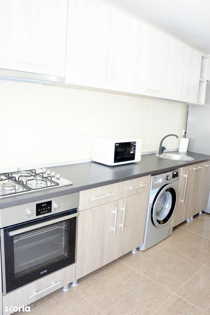 Apartament de inchiriat, Cluj-Napoca, Cluj, Marasti - Foto 16
