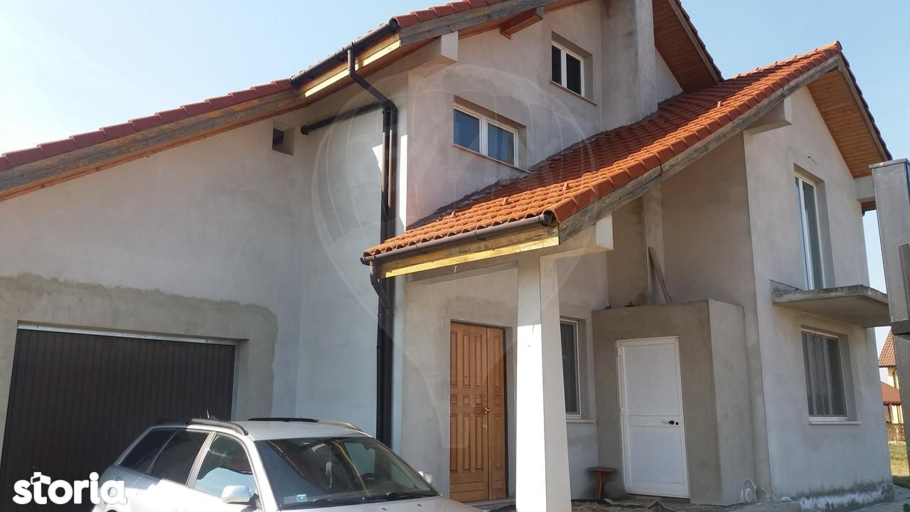 Casa de vanzare, Dej, Cluj - Foto 4