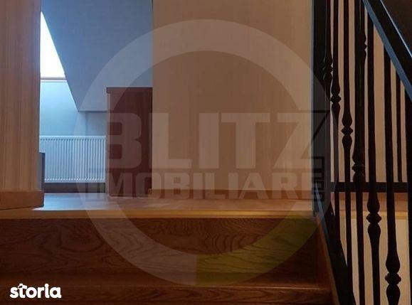 Apartament de inchiriat, Cluj (judet), Strada Rahovei - Foto 7