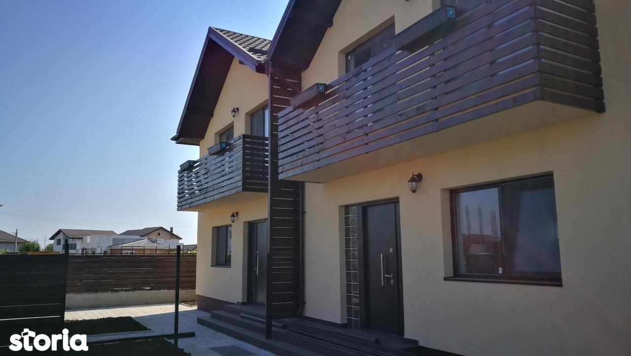 Casa de vanzare, Ilfov (judet), Bulevardul 1 Mai - Foto 1