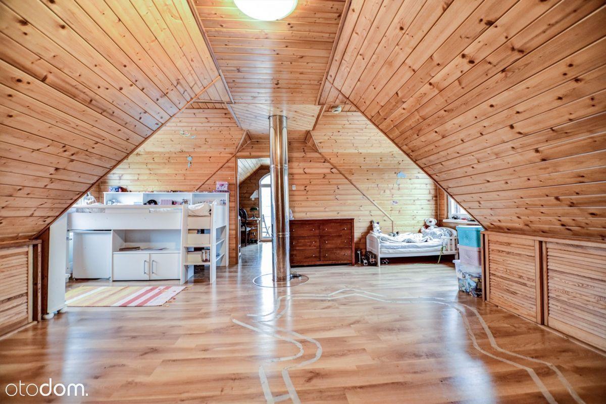 Dom na sprzedaż, Głęboki Rów, suwalski, podlaskie - Foto 5