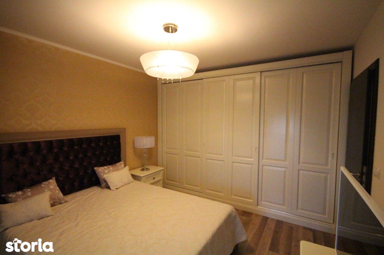 Apartament de inchiriat, Timiș (judet), Strada Brândușei - Foto 19