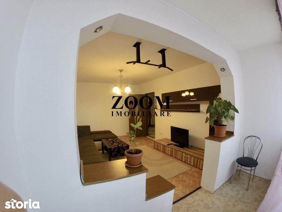 Apartament de inchiriat, Cluj (judet), Aleea Tazlău - Foto 2