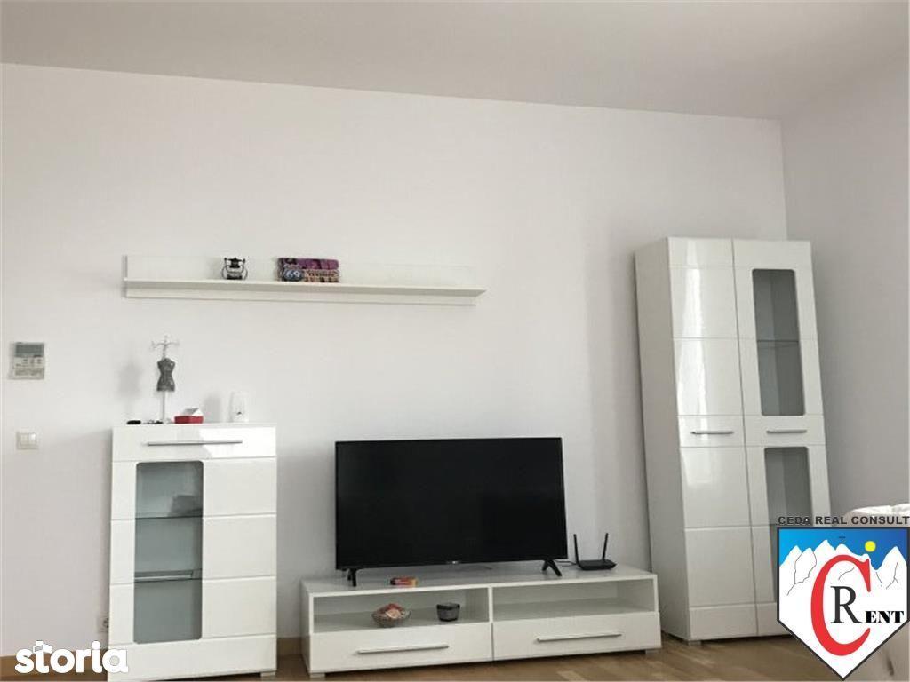 Apartament de inchiriat, București (judet), Strada Viorele - Foto 3