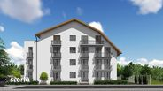 Apartament de vanzare, Brașov (judet), Strada Cristian Pomarius - Foto 2
