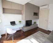 Apartament de inchiriat, București (judet), Strada Viișoarei - Foto 10