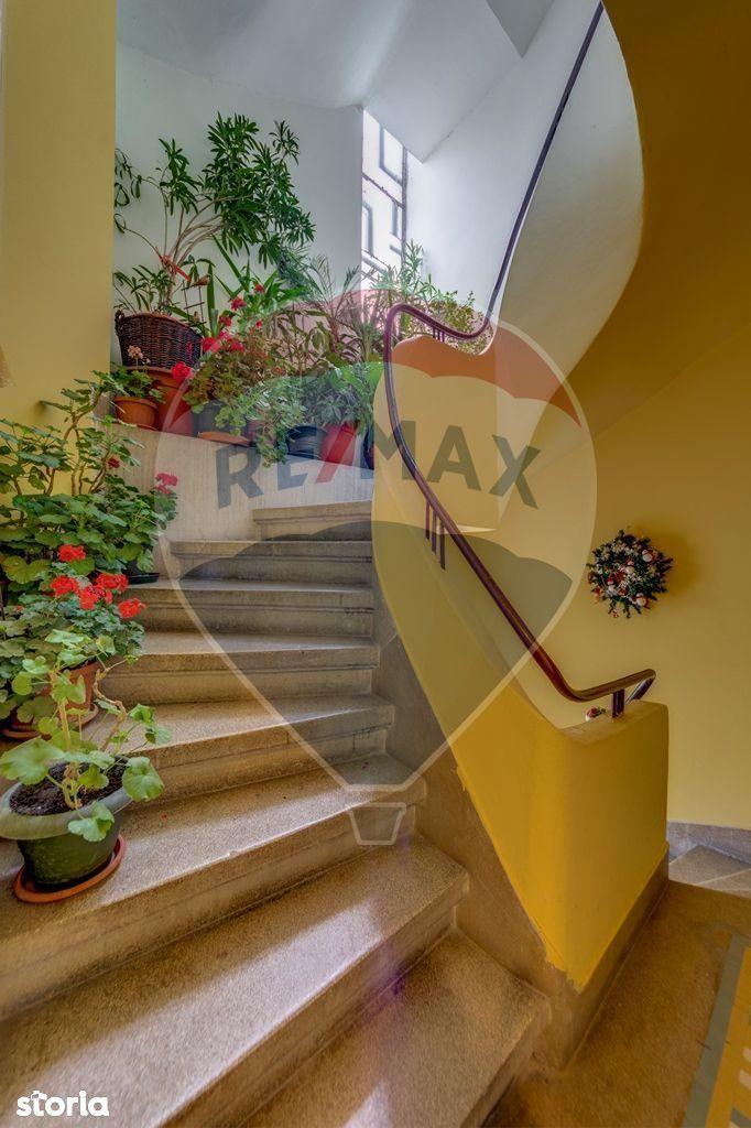 Apartament de inchiriat, București (judet), Aleea Alexandru - Foto 13