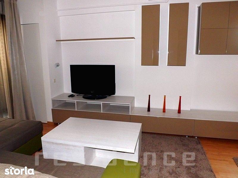 Apartament de inchiriat, Cluj (judet), Calea Turzii - Foto 8
