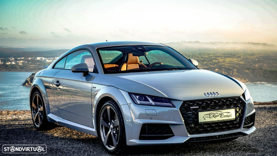 Audi TT 20 Years Limited Edition - 4