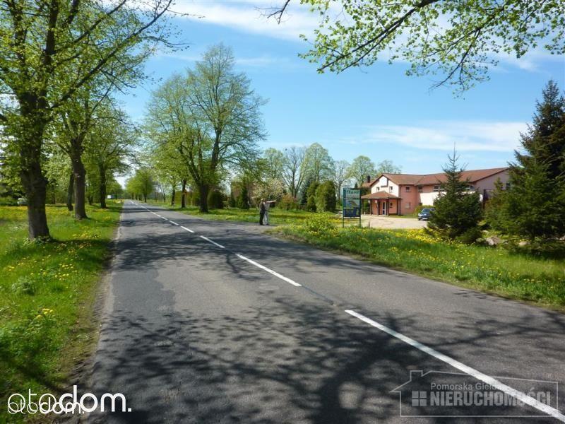 Działka na sprzedaż, Silnowo, szczecinecki, zachodniopomorskie - Foto 8