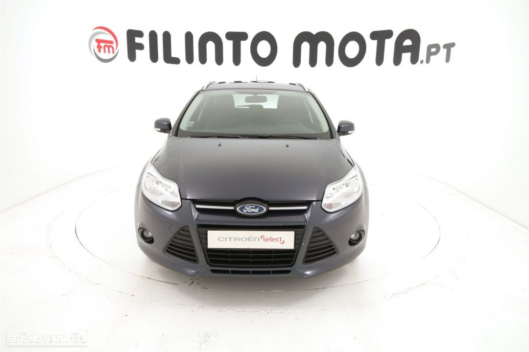 Ford Focus SW 1.6 TDCi Trend Easy - 28