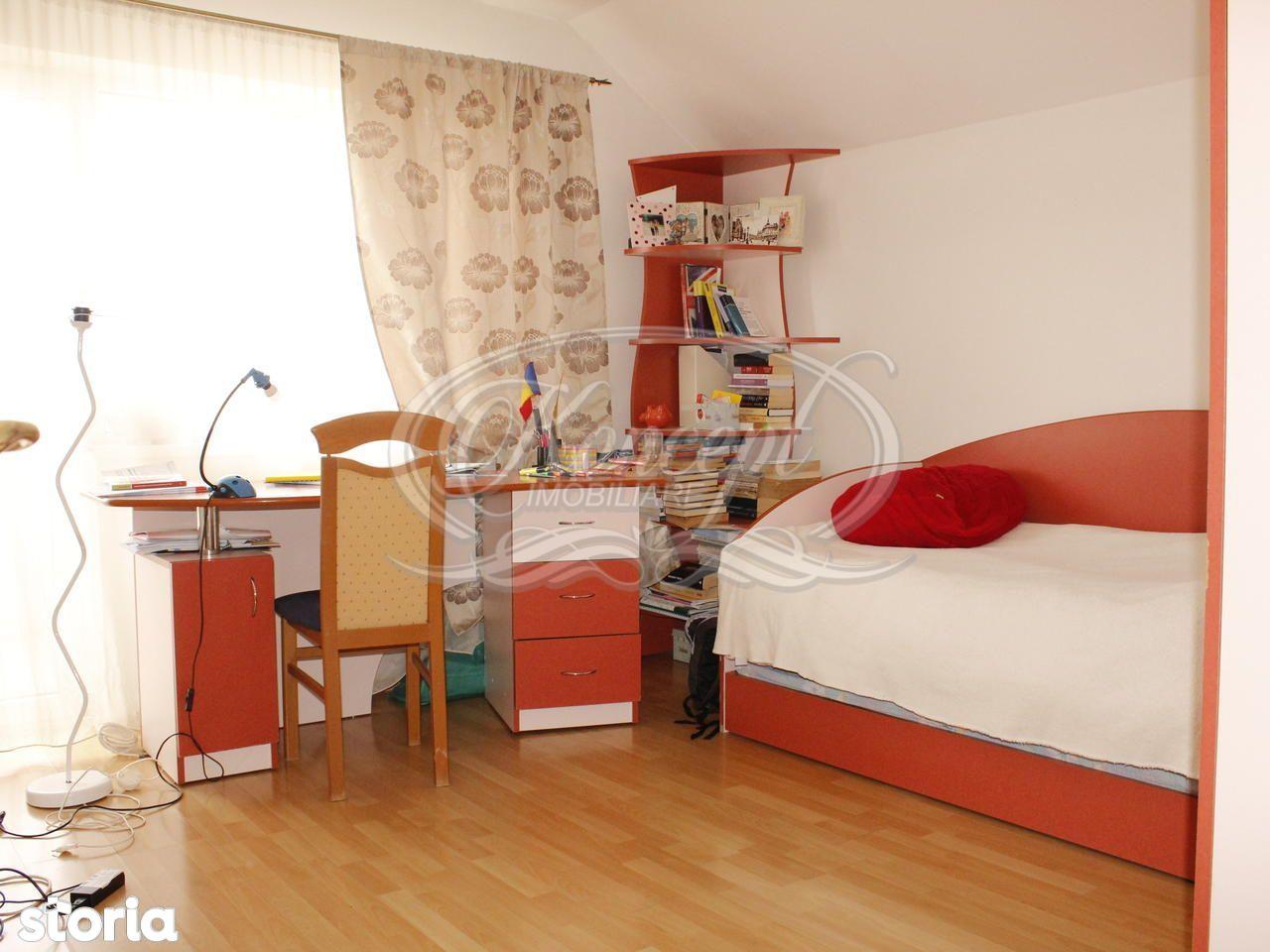 Casa de inchiriat, Cluj (judet), Strada Ștefan Luchian - Foto 15