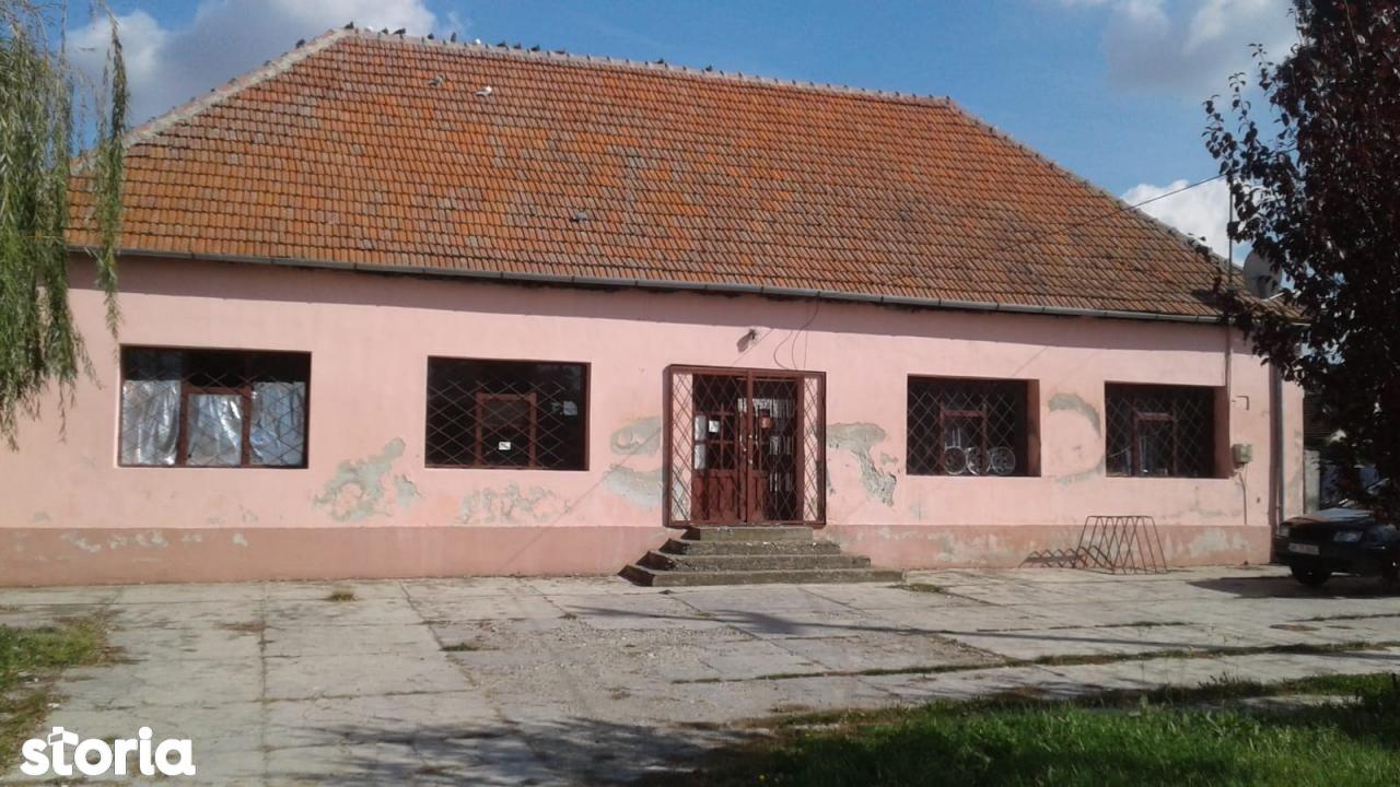 Casa de vanzare, Arad, 3 Insule - Foto 2