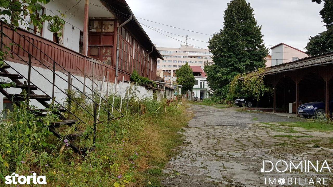 Teren de Vanzare, Gorj (judet), Zona Abator - Foto 5