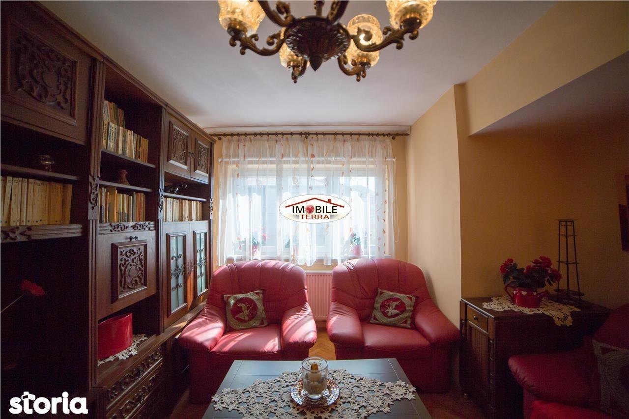Apartament de vanzare, Sibiu (judet), Strada Fântânii - Foto 5