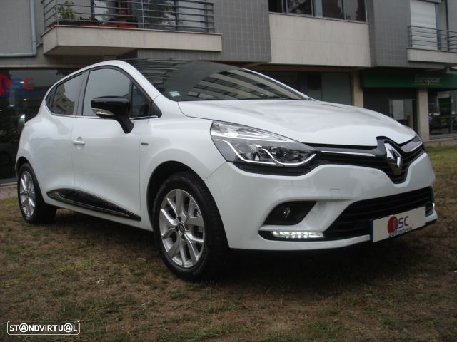 Renault Clio 0.9 TCe Limited Edition - 2