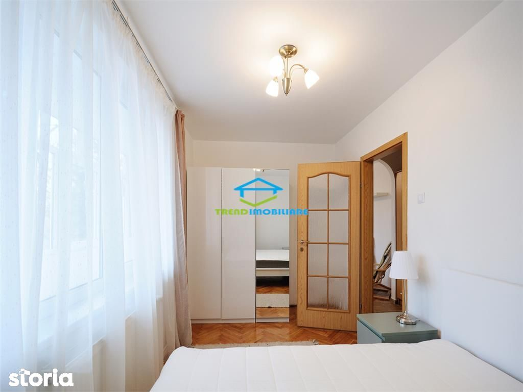 Apartament de vanzare, Cluj (judet), Aleea Bizușa - Foto 3