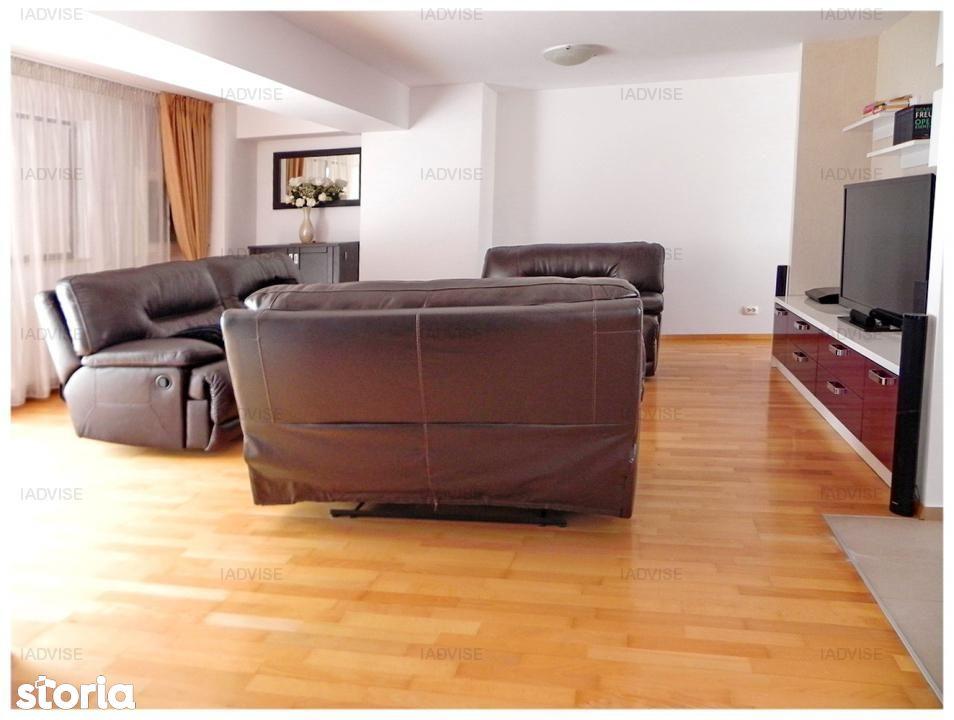 Apartament de inchiriat, Brașov (judet), Strada Traian - Foto 3