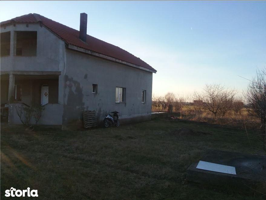 Casa de vanzare, Arad (judet), Frumuşeni - Foto 3