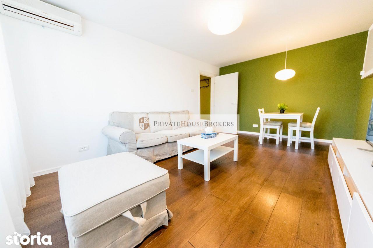 Apartament de inchiriat, București (judet), Strada Elena Caragiani - Foto 4