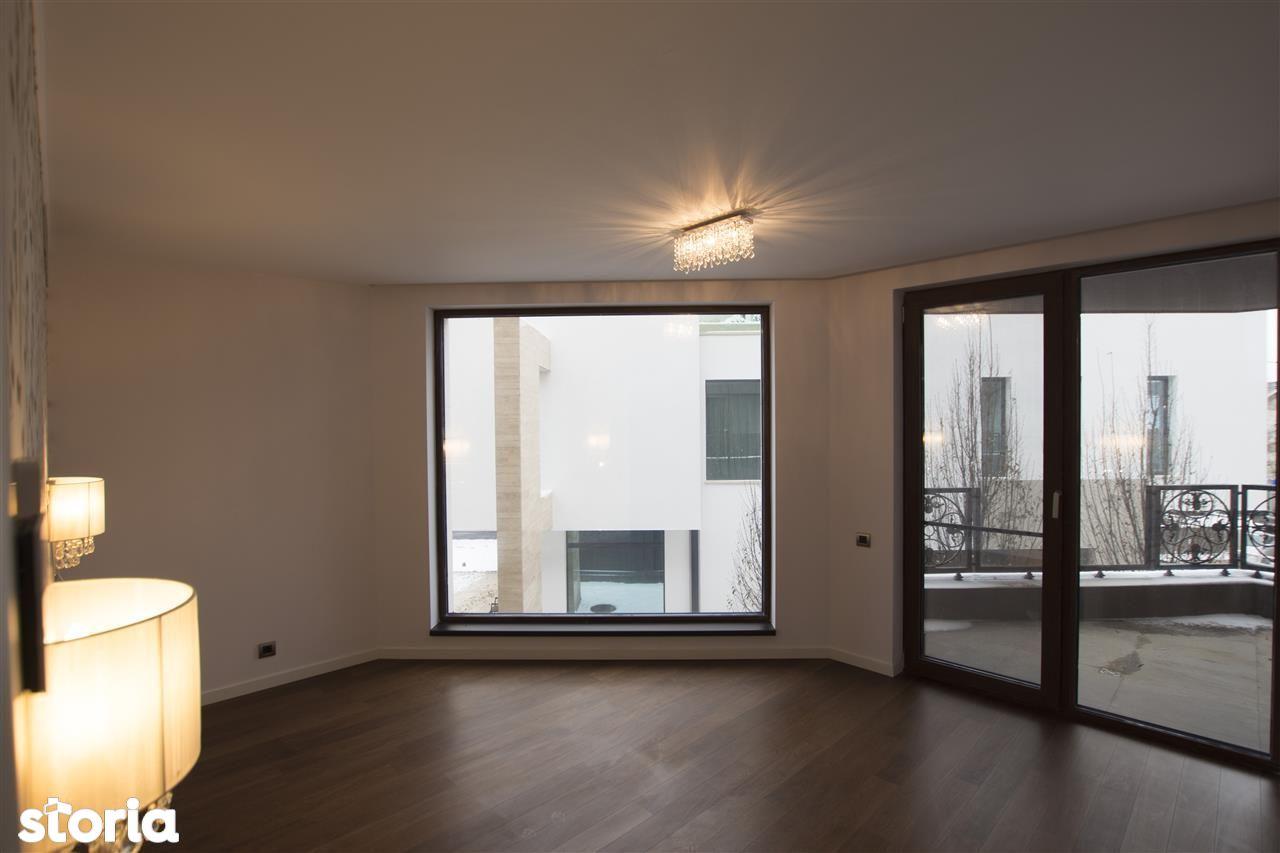 Apartament de inchiriat, București (judet), Drumul Ponoarele - Foto 13